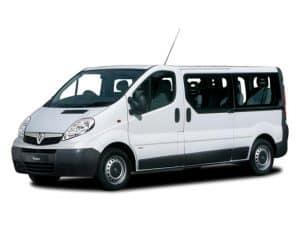 swansea to cardiff minibuses 12 seater
