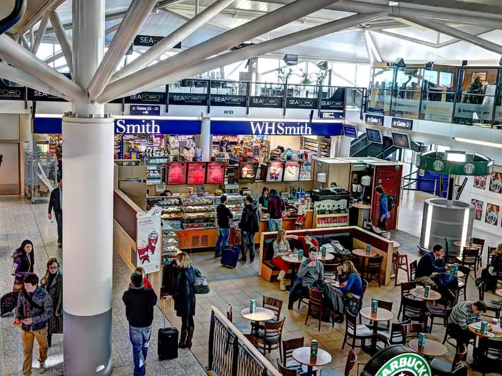 bristol airport transfer